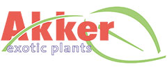 Akker exotic plants