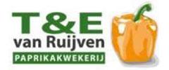 T&E van Ruiven Paprikakwekerij