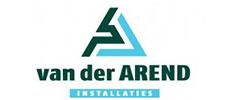 Van der Arend Installaties